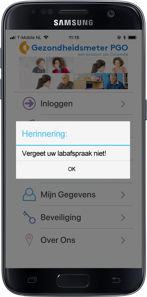 MSrisk_app_GezondheidsmeterPGO_push_notificatie